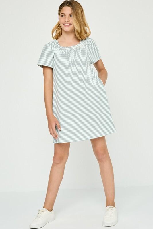 Liliana Dress TWEEN