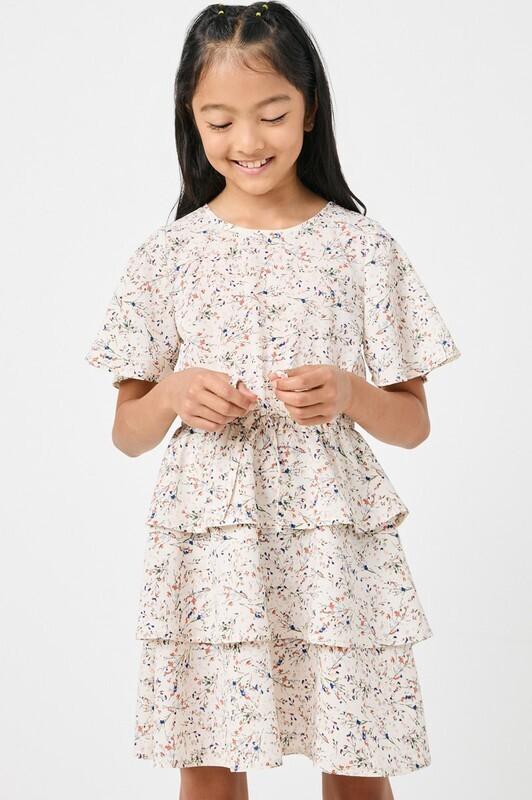 Leya Dress TWEEN