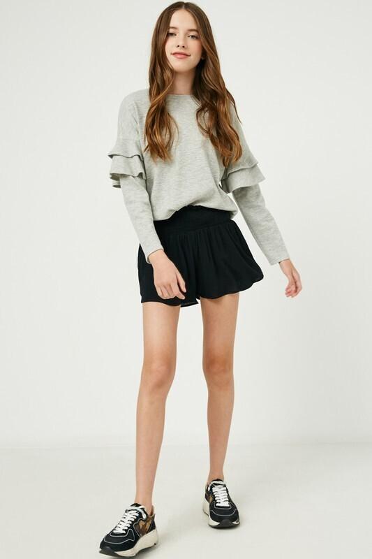 Iris Shorts TWEEN