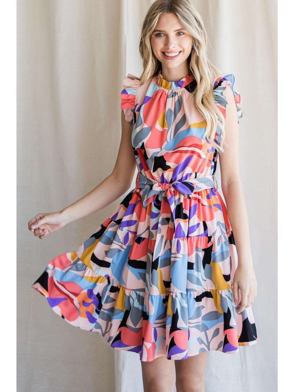 Second Nature Dress