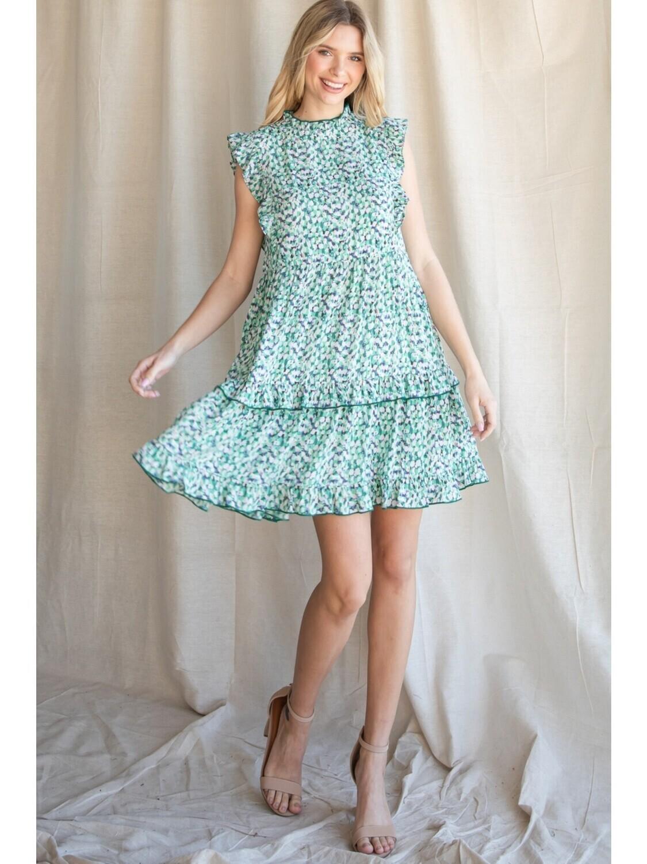 Sway Away Dress