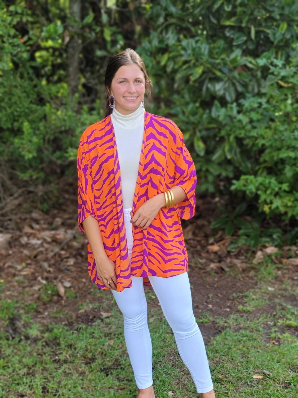 Adrienne Always Dreaming Kimono