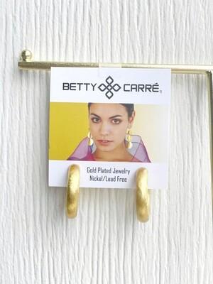 Betty Carre Binsa Hoop