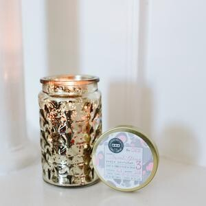 Sweet Grace Candle No. 022