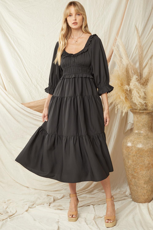 Unforgettable Love Dress