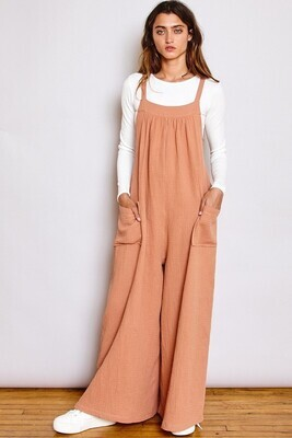 Keep Going Jumpsuit