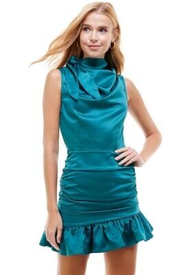 Stealing Glances Dress