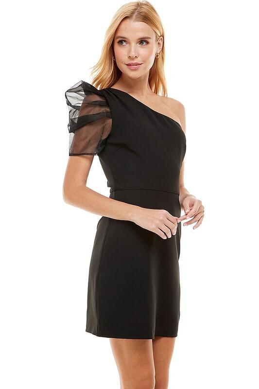 Only Prettier Dress