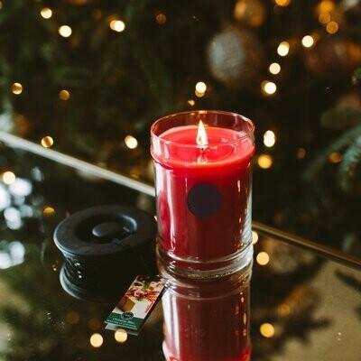 Bridgewater Christmas Bliss 18.5oz Candle