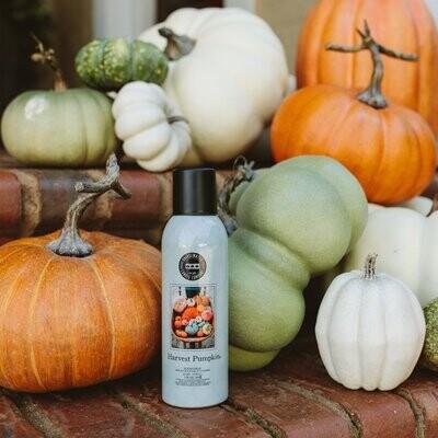 Bridgewater Harvest Pumpkin Room Spray
