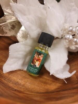Bridgewater Christmas Bliss Home Fragrance Oil