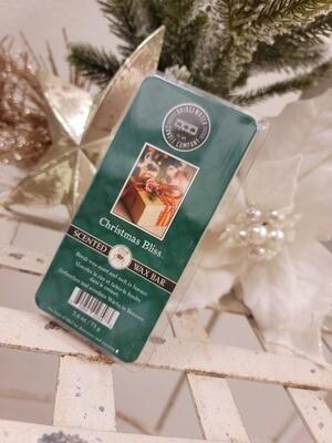 Bridgewater Christmas Bliss Wax Bar