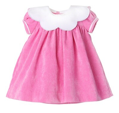 Sophie & Lucas Candy Cord Dress
