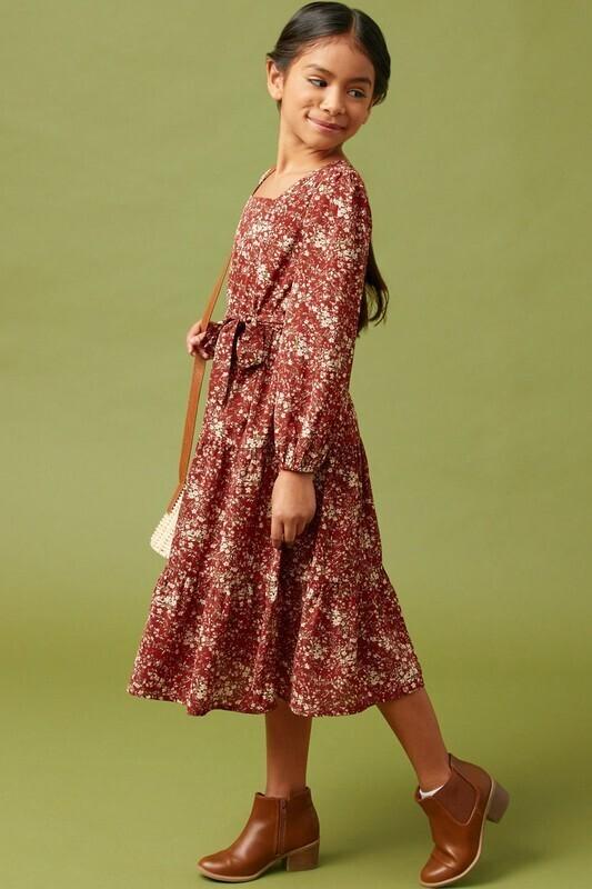 Victoria Dress TWEEN
