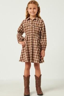 Zoe Dress TWEEN