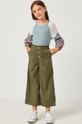 Bonnie Pants TWEEN