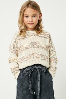 Sierra Sweater TWEEN