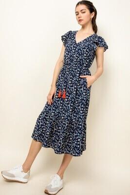 THML Just Be True Dress