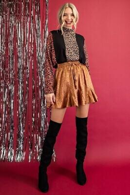 Brand New Day Skirt