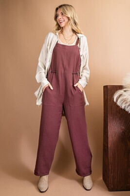 Feel That Way Jumpsuit