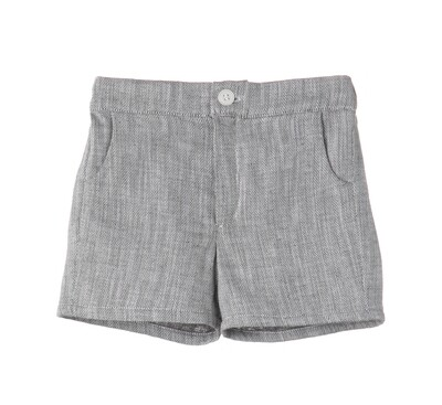Sophie & Lucas Asheville Boy Short Set