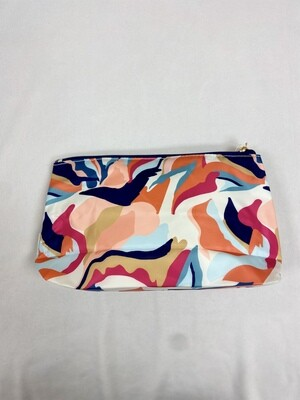 Mary Square Travel Pouch