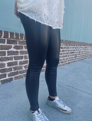 Adrienne Play Your Part Leggings