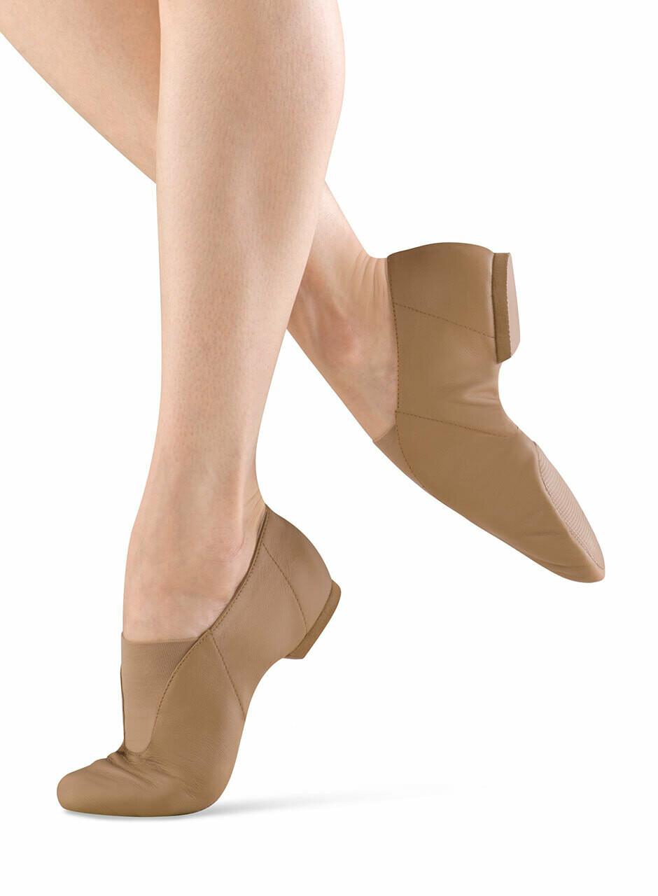 Super jazz shoe Tan T 9