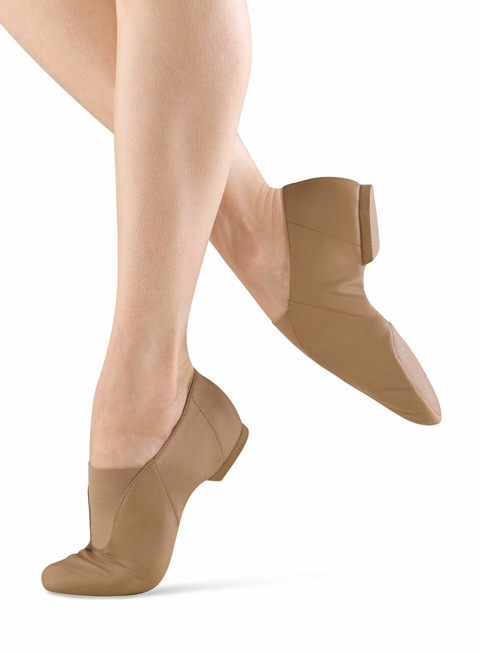Super jazz shoe Tan 4