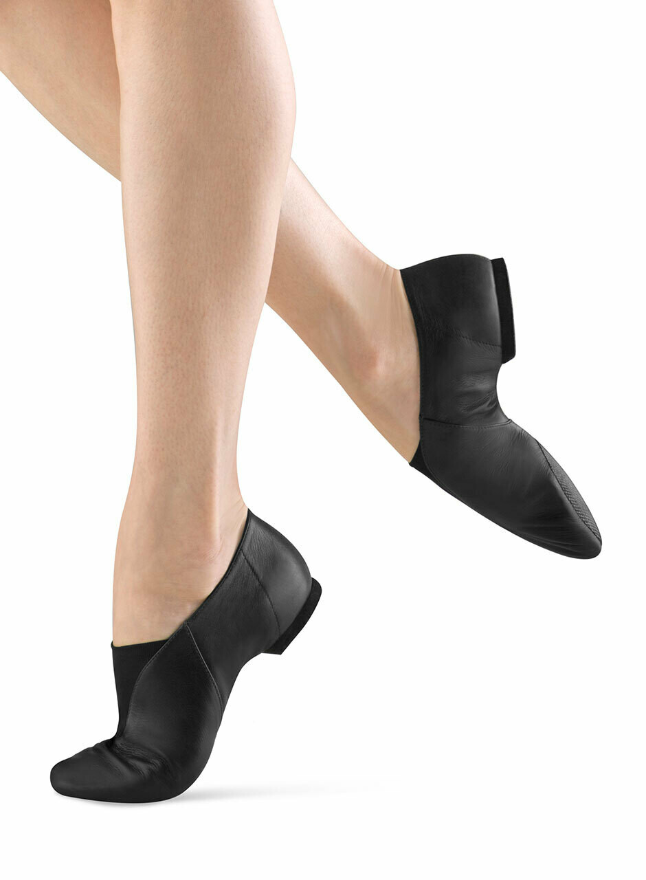 Super jazz shoe Black 1
