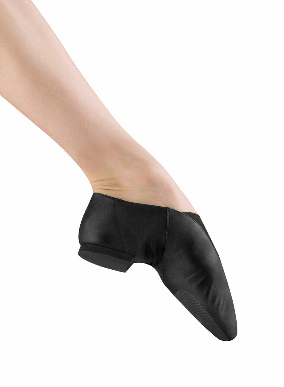 Super Jazz Shoe BLK T8