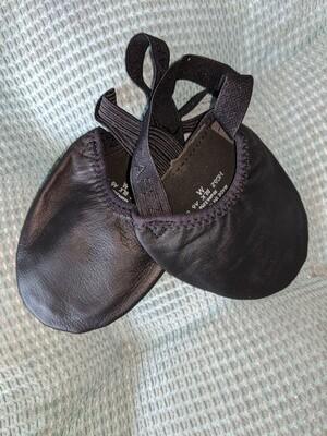 Leather Pirouette II