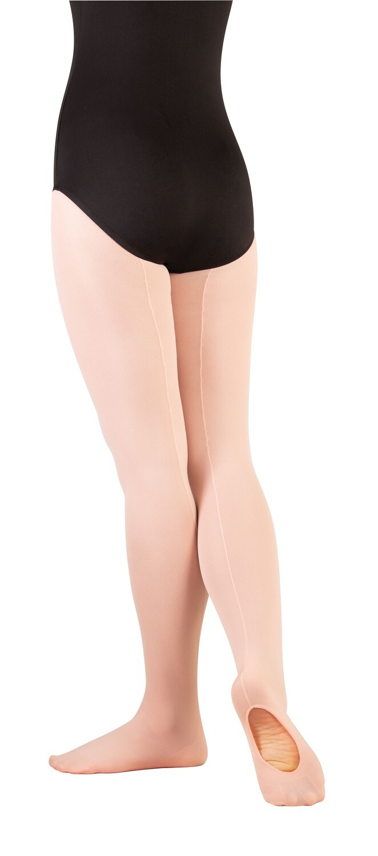 girls convert proseam tights C45 L BAT