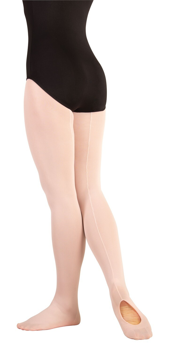 girls convert proseam tights C45 L TPK