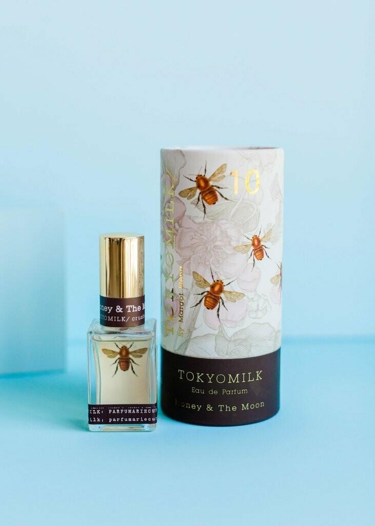 Honey and Moon No. 10 Parfum