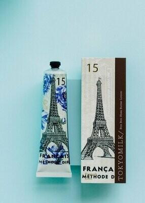 French Kiss Handcreme