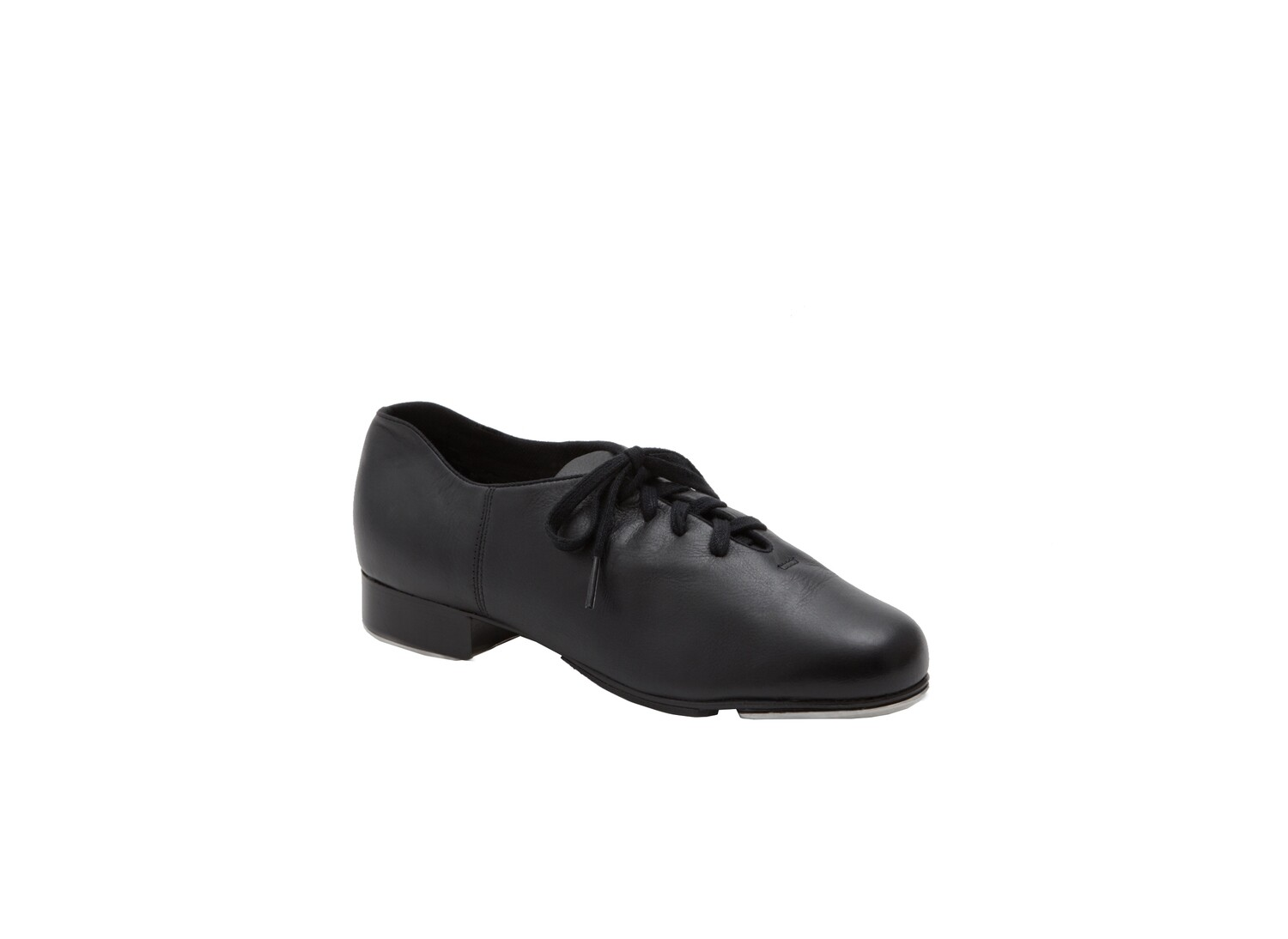 Cadence Tap Shoe CG19 Adult Wide BLK