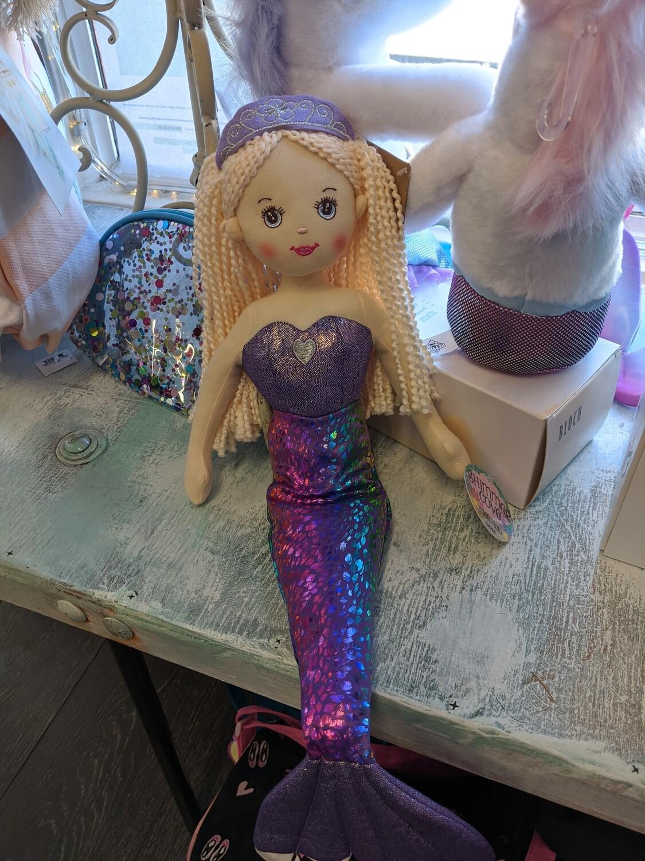 Shimmer cove mermaid