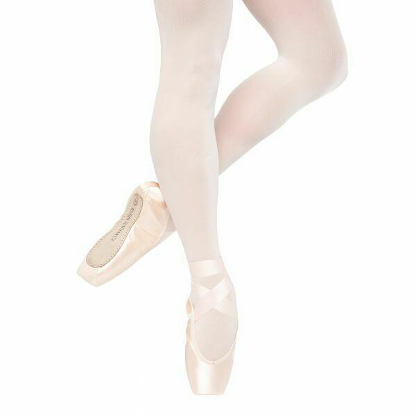 Rubin Radiance Pte Shoe