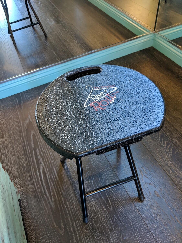 RacNroll Folding stool