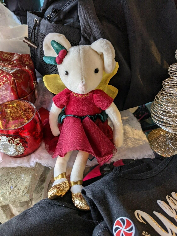 Sugar Plum Fairy Mouse JC