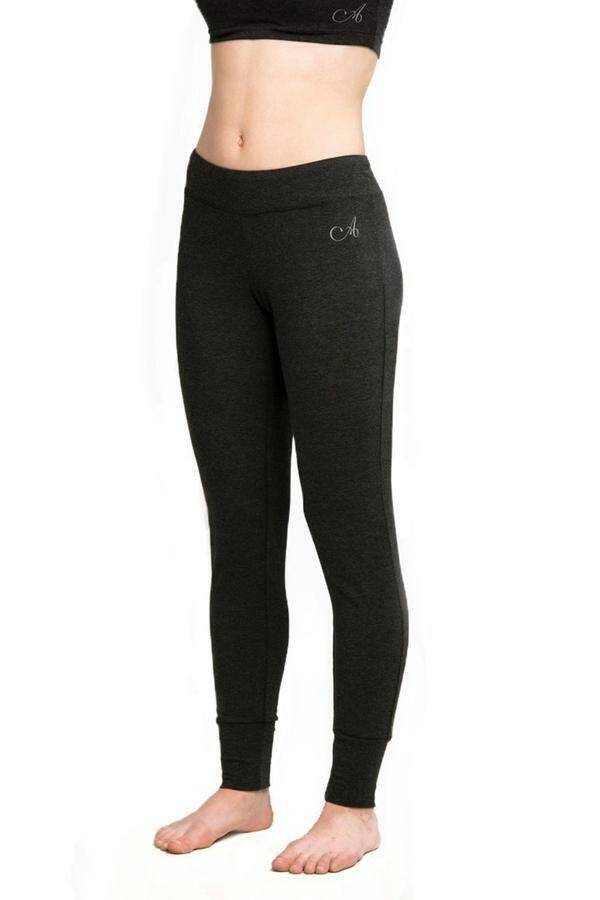 Dance Pant 429 S Charcoal