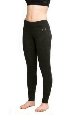Dance Pant 429 S Charcoal