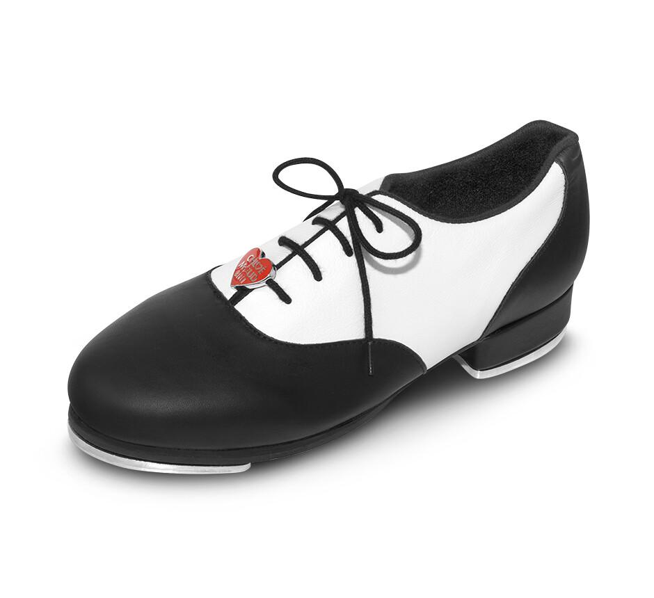 Chloè & Maud Tap Shoe S0327L