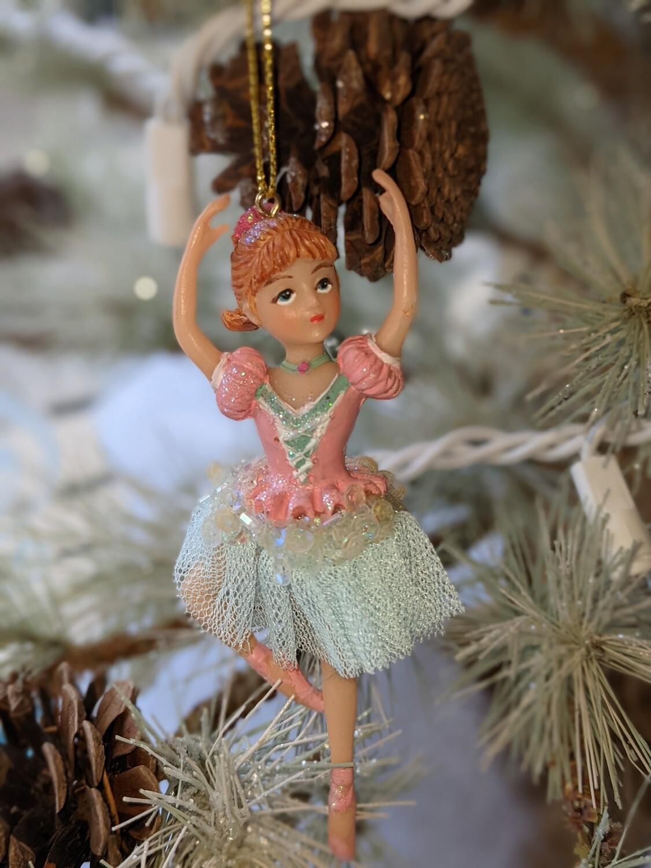 Ballerina orn CBK