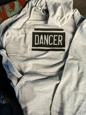 Covet Dancer Adult Hoodie