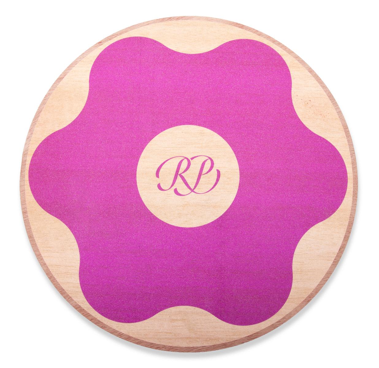RP Balance Board