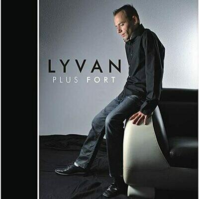 CD LYVAN