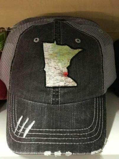 MN Map Trucker