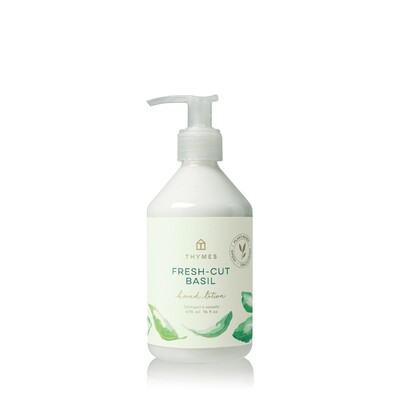 Basil Hand Lotion